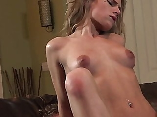 Fathers Stalking Daughters blonde blowjob old & young