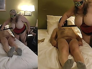 26-Oct-2019 Switch FemDOM amateur bbw mature