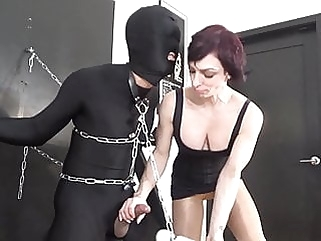I Cause Accidents On Purpose sex toy handjob bdsm