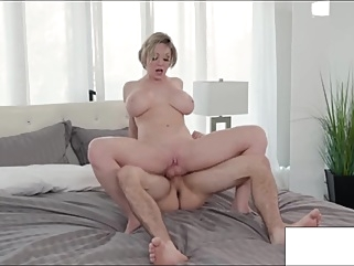 Dee Williams - What is family for big tits blowjob cowgirl