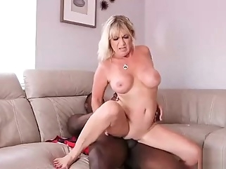 Brandi James anal bbc anal big cock interracial