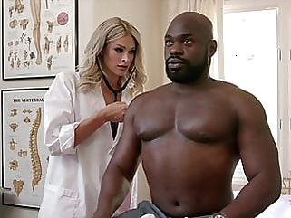 Doctor Doctor 2 babe blonde blowjob
